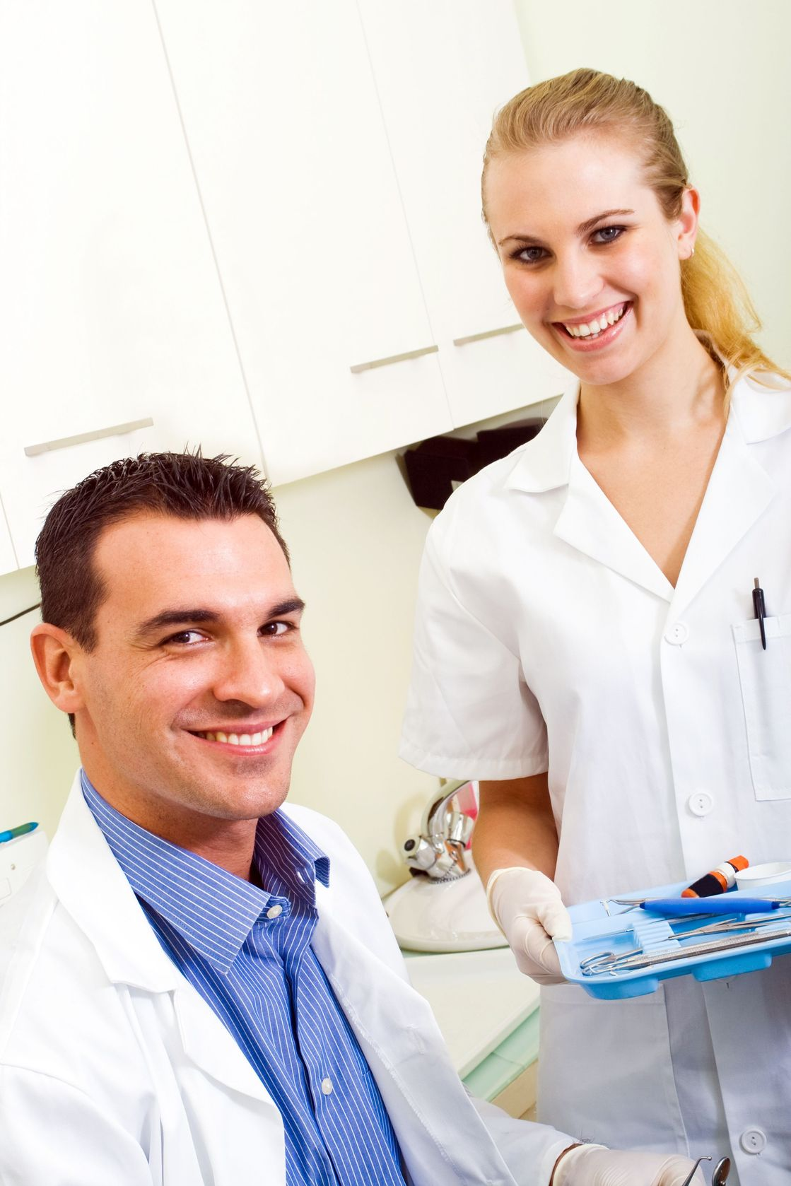 When It Comes To Dental Team Members Don T Settle For