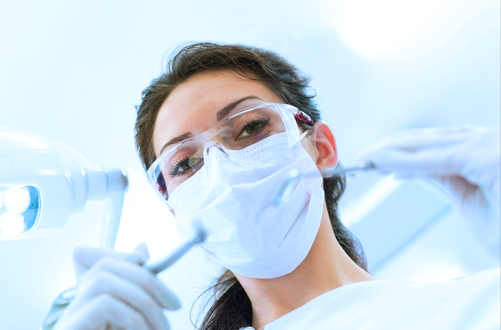 Here's what dental assistants love about their jobs